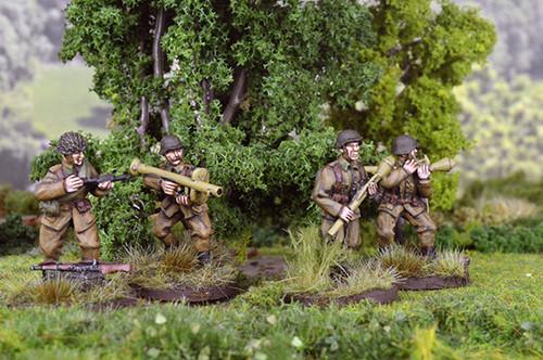 Hungarian Tank Hunter Teams