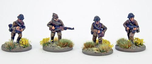 Romanian Command - Summer Uniform