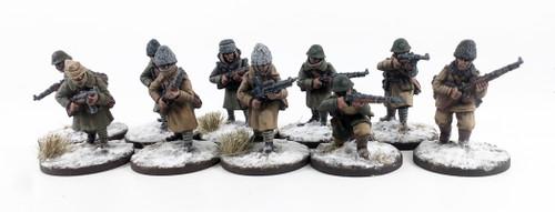Romanian Squad A - Winter Uniform