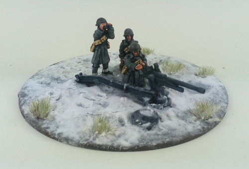 Italian Bohler 45mm ATG - Winter Uniform