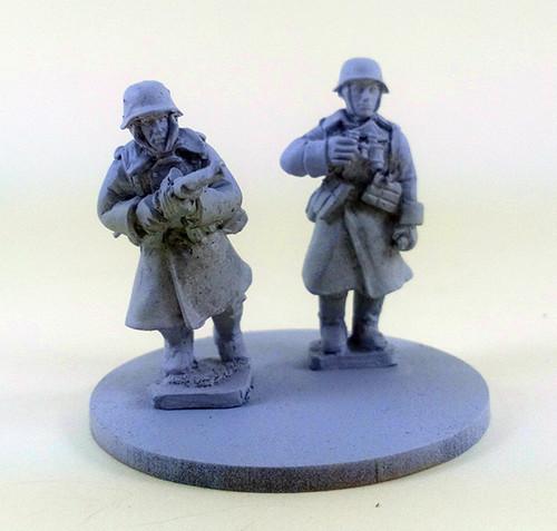 German Stalingrad Veterans Sniper - Winter Uniform