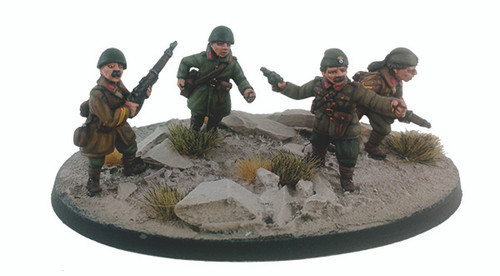 Greek Mountain Infantry Command