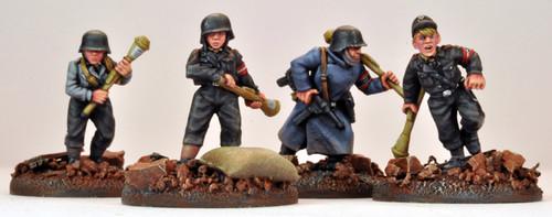 Hitler Youth Anti-tank Team