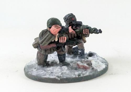 Soviet Sniper - Winter Uniform