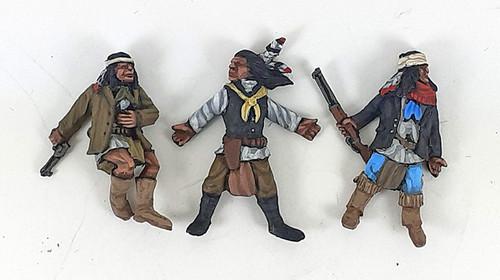 Dead Renegade Indians