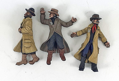 Dead Pinkertons
