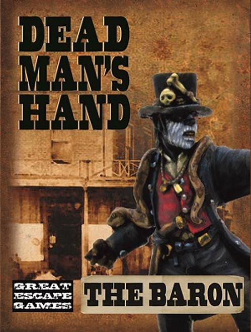 The Baron Boxed Gang