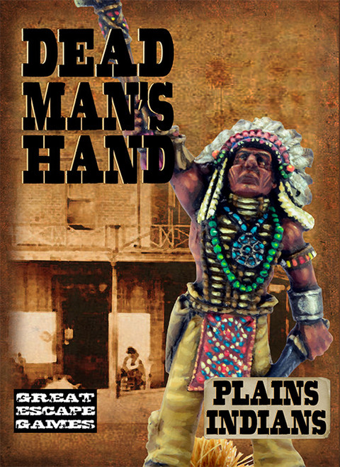 Plains Indians Boxed Gang