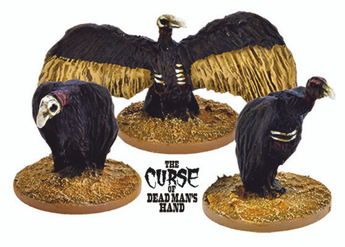 Corpse Carrion