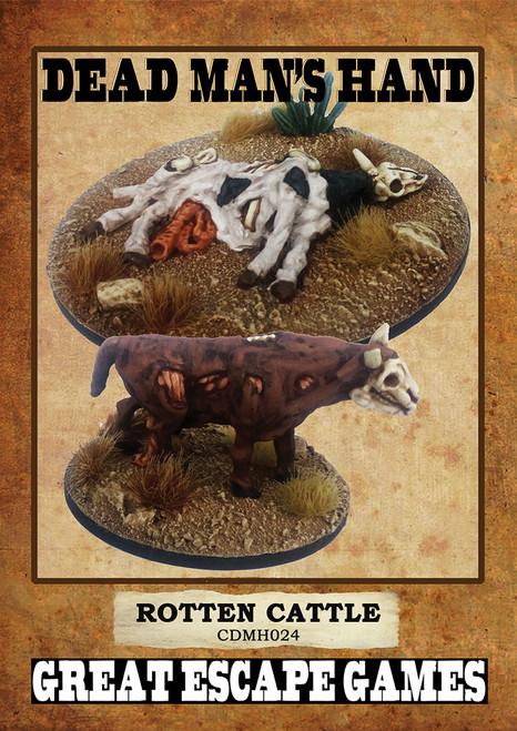 Rotten Cattle