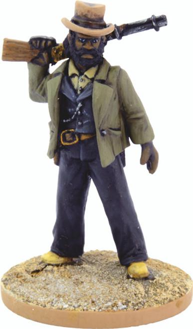 Ely Fergus - Rogue