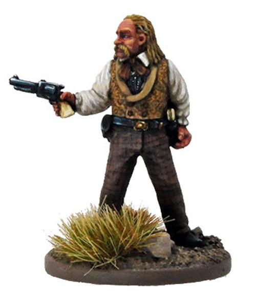 Wild Bill - Rogue