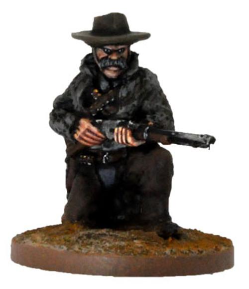 Buckshot Roberts - Rogue