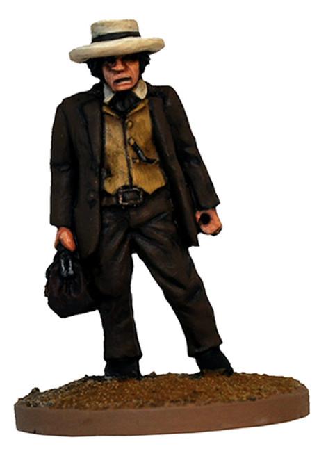 Doc Amos - Rogue