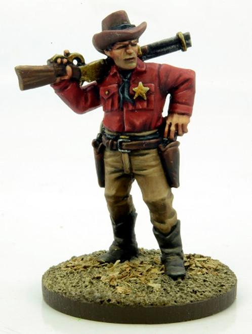 Tex Miller - Rogue