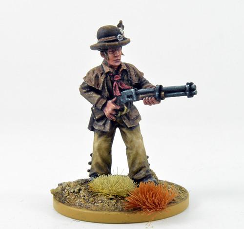 Calamity Jane - Rogue