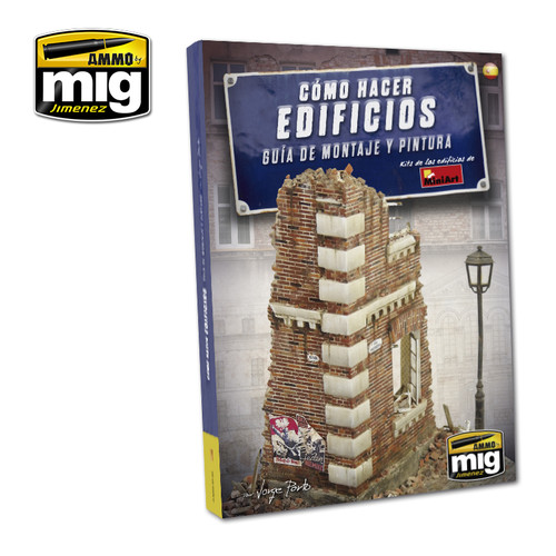 HOW TO MAKE BUILDINGS. BASIC CONSTRUCTION -English