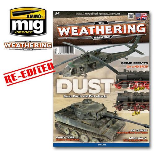 The Weathering Magazine 02 DUST (English)