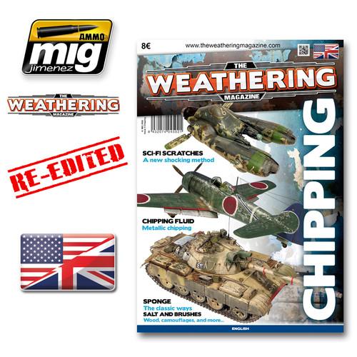 The Weathering Magazine 03 CHIPPINGS (English)