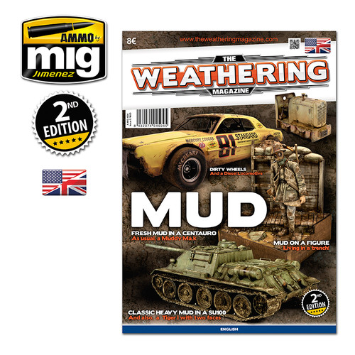 The Weathering Magazine 05 MUD (English)