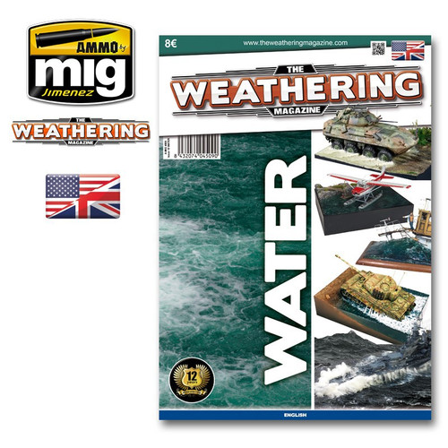 The Weathering Magazine 10 WATER (English)
