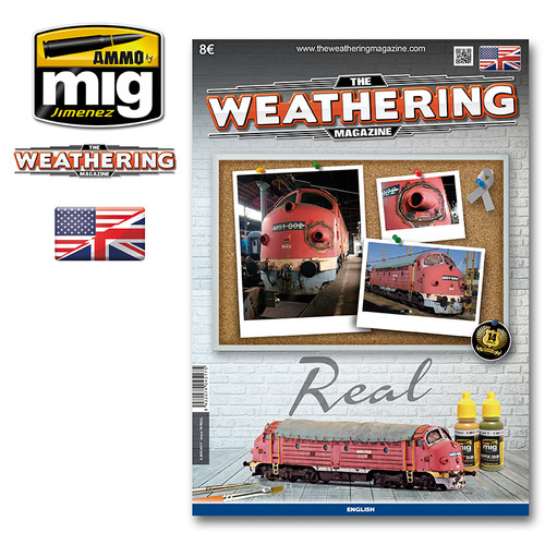 The Weathering Magazine 18 REAL (English)