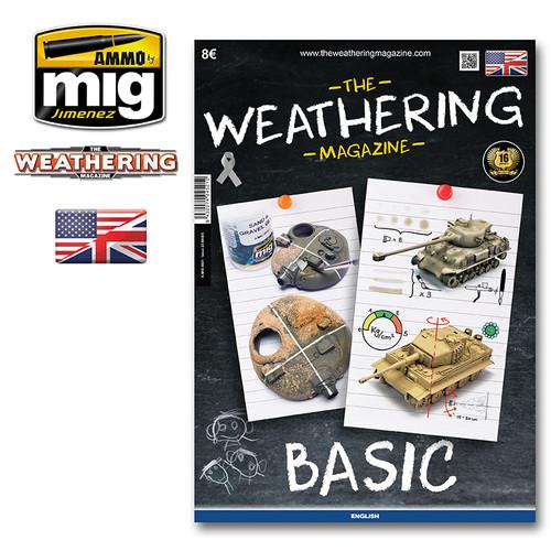 The Weathering Magazine 22 BASICS (English)