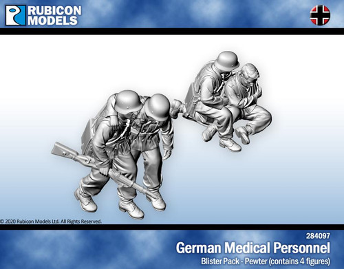 German Medical Personnel