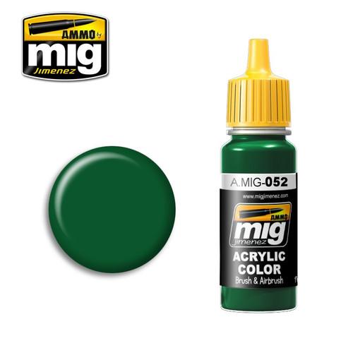 AMMO: Acrylic - Deep Green