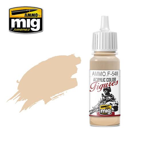 AMMO: Acrylic - Light Skin Tone