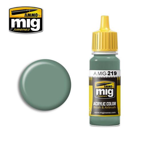 AMMO: Acrylic - FS 34226 (Bs283) Interior Green