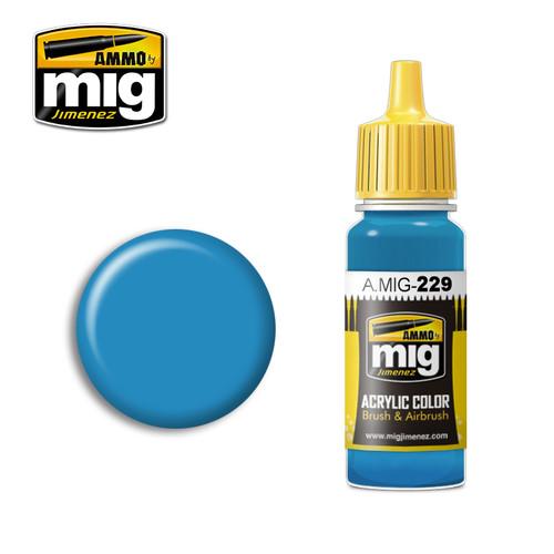 AMMO: ACRYLIC -  FS 15102 Dark Gray Blue