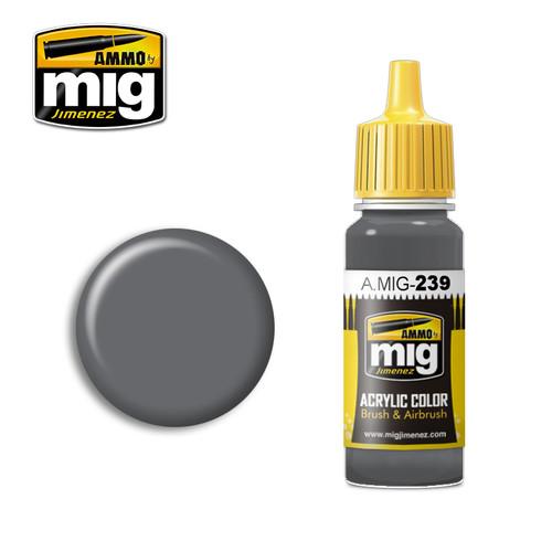 AMMO: ACRYLIC -  FS 36122 Neutral Gray