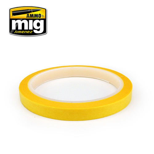 Masking Tape #3 (10Mm X 25M)