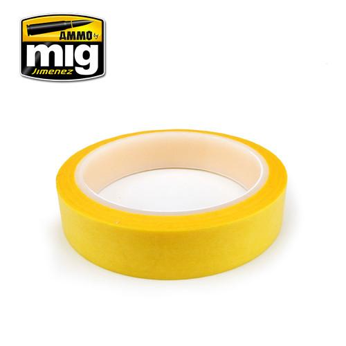 Masking Tape #4 (20Mm X 25M)