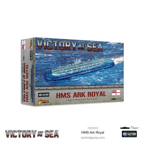 Victory At Sea: HMS Ark Royal