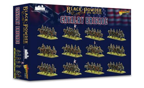 Epic Battles: ACW Cavalry Brigade