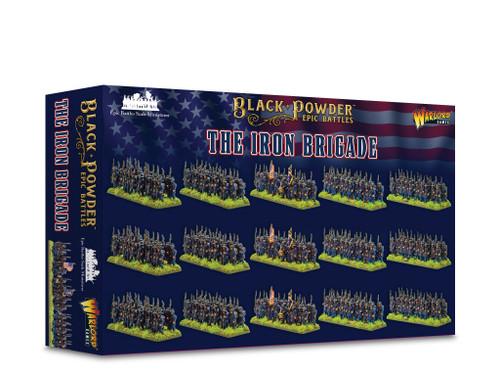 Epic Battles: ACW The Iron Brigade