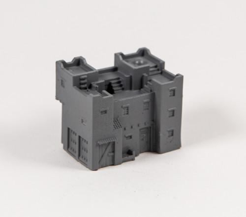 6mm Medina Series Building (Resin) - 285MEV155
