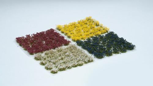 Gamers Grass - Wild Flowers Set