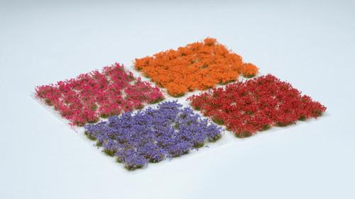 Gamers Grass - Garden Flowers Set