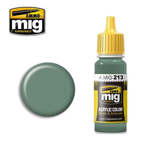 AMMO: Acrylic - FS 24277 GREEN
