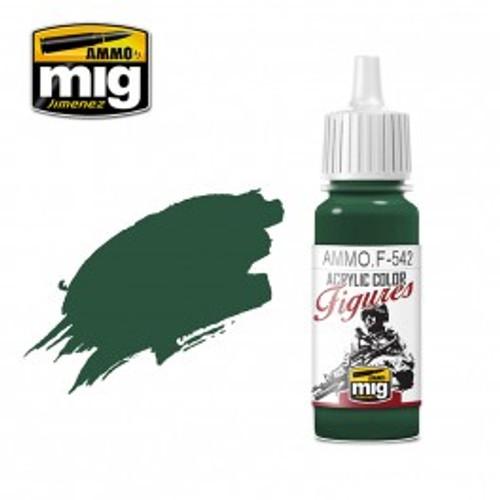 Figures Paints - Phatlo Green
