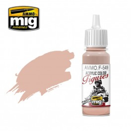 Figures Paints - Basic Skin Tone