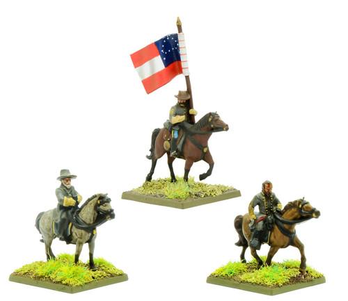 Epic Battles: ACW Confederate Command