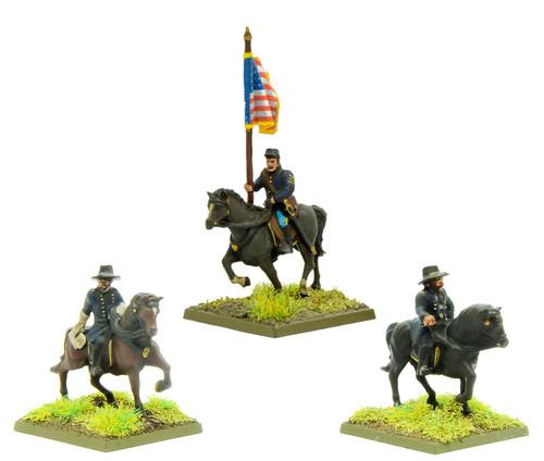 Epic Battles: ACW Union Command