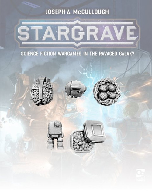 Stargrave - The Loot.