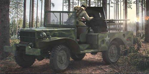 Dodge WC55