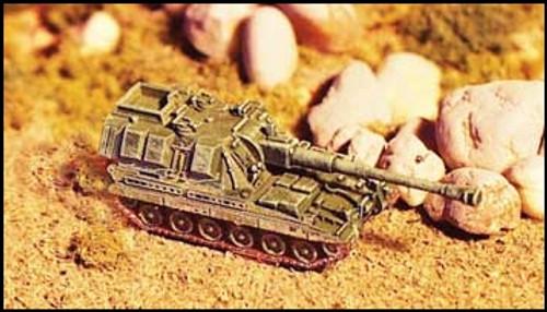 AS-90 Braveheart 155/39 SP howitzer  - N135