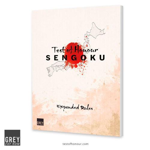 Test of Honour V2: Sengoku expanded rules